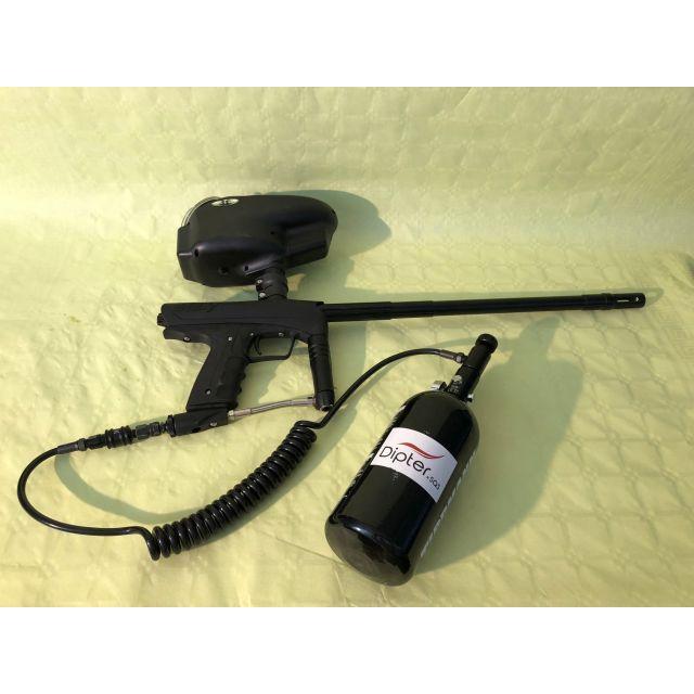 Le mat riel d 39 application dipter - Pistolet a eau longue portee ...